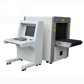 Impurity Scanner X Ray Baggage Inspection System Metaaldetector CE-norm