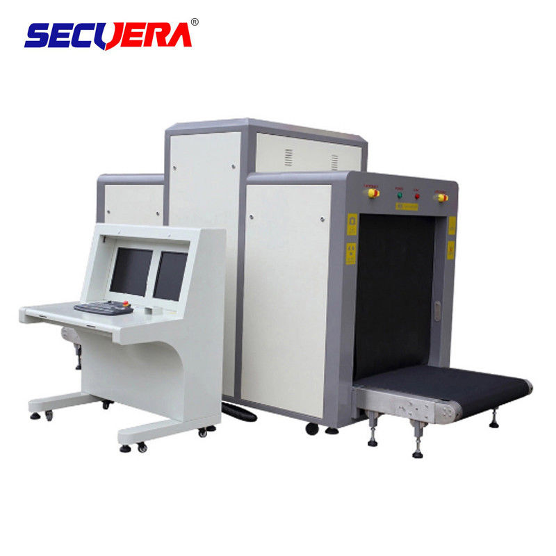10080 Airport x-ray Safety Equipment X Ray Baggage Cargo Scanner with CE certificate